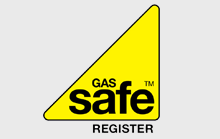 gas safe boxed